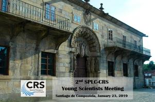 2nd SPLC-CRS Young Scientists Meeting