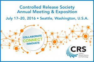The 43rd Annual Meeting & Exposition of the Controlled Release Society